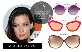 spactacle frame colours to suit your face