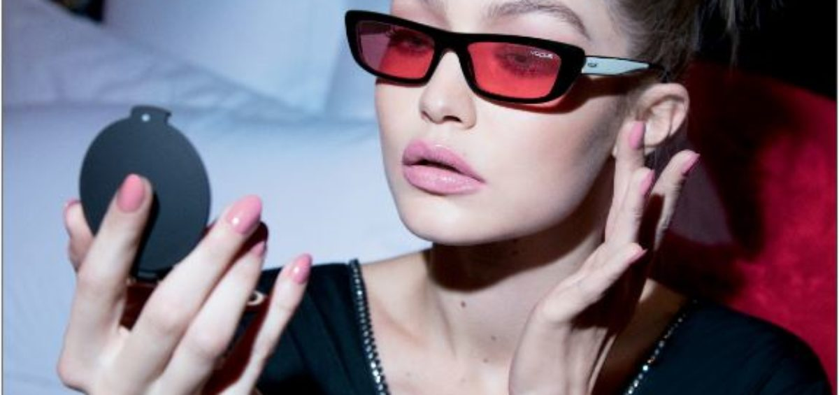 Free Benefit gift voucher and brow voucher worth R850 with your purchase of Vogue Eyewear Special